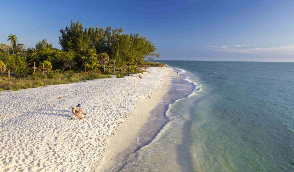 Best Romantic Beach Destinations